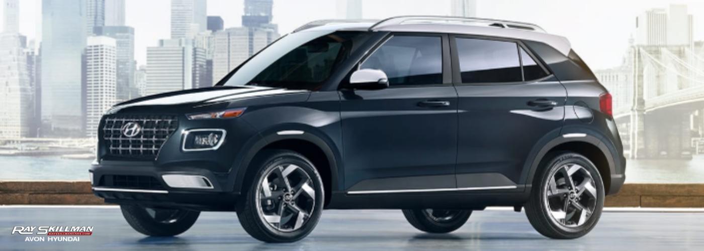 Hyundai Venue Indianapolis IN