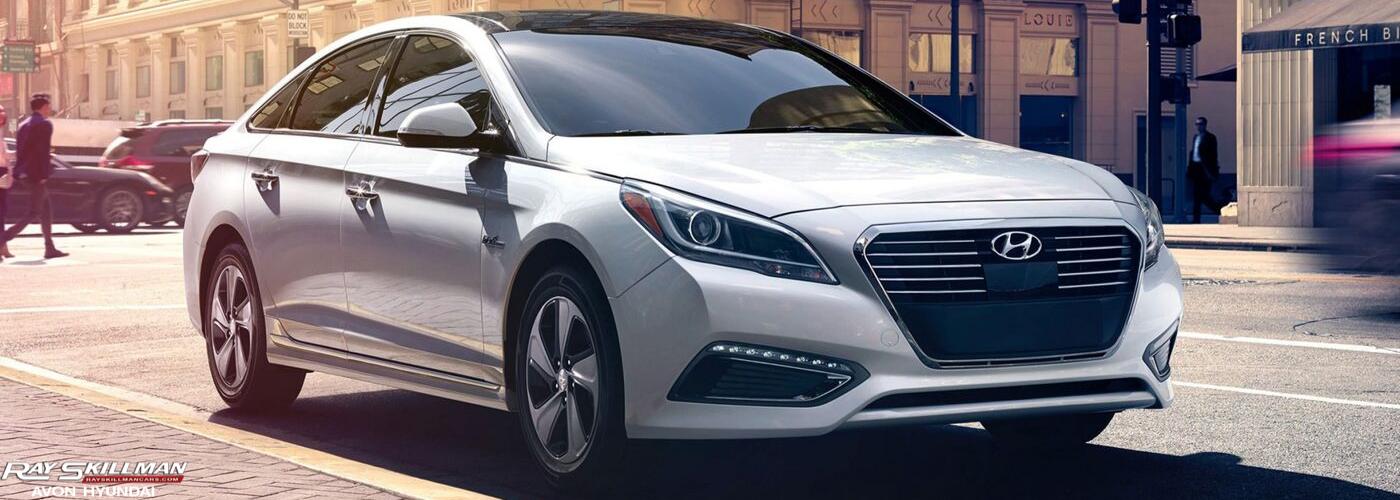 Hyundai Sonata Hybrid Plainfield IN