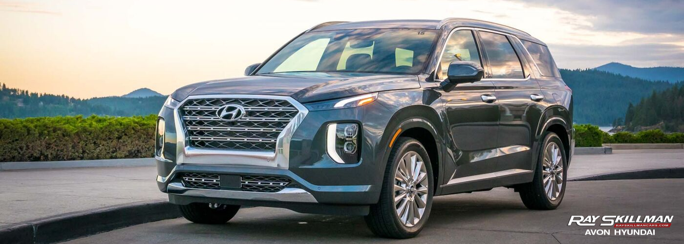 Hyundai Palisade Brownsburg IN