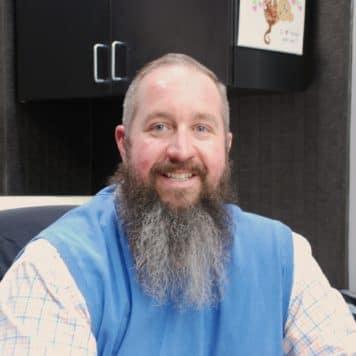 Cory Reber