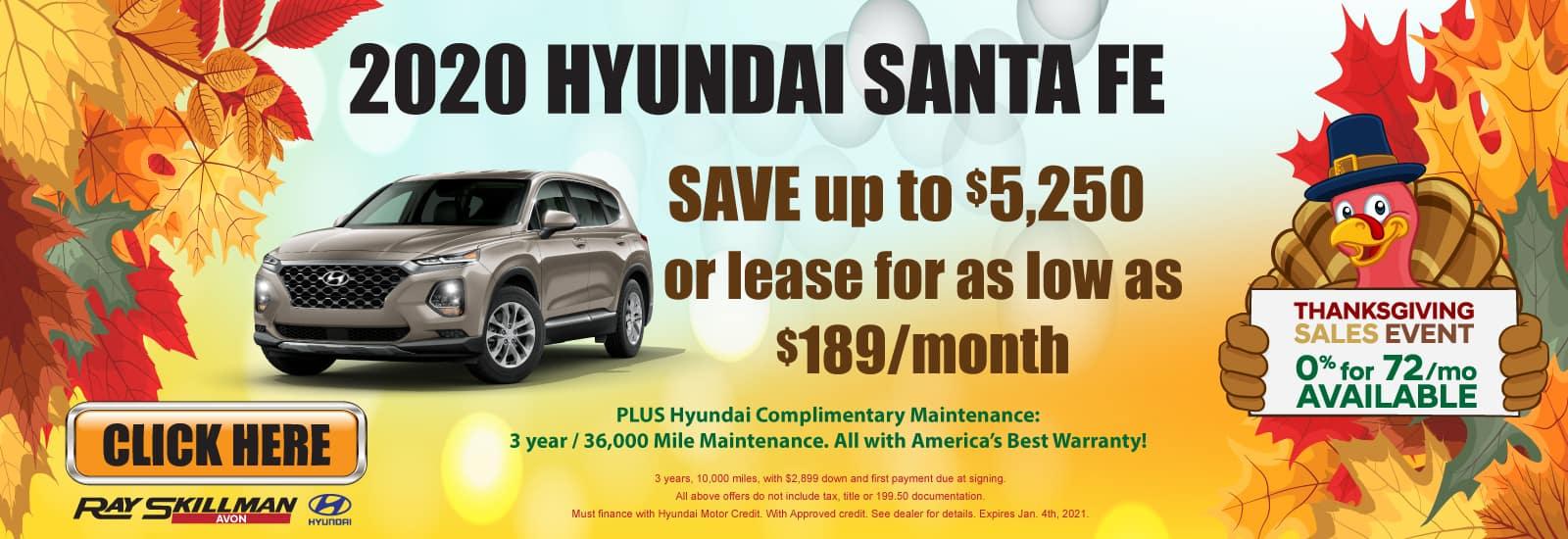 2020-Hyundai-Santa-Fe-Web-Banner-1600×550 – Avon