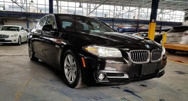 Used Bmw 5 Series Model Info Richard Catena Auto Wholesalers