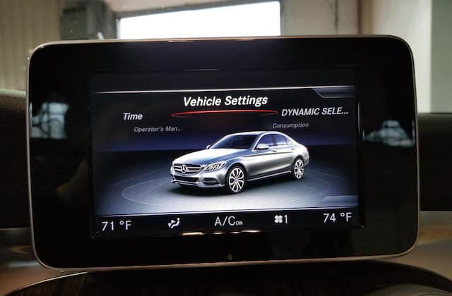 2016 MB Embrace Touchscreen