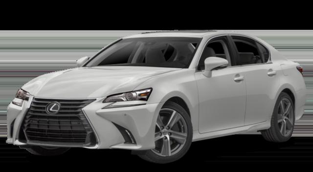 2016 Lexus GS 350 White