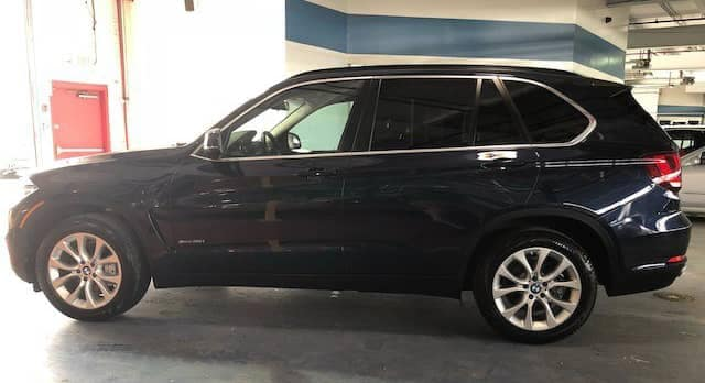 Used 2016 BMW X5