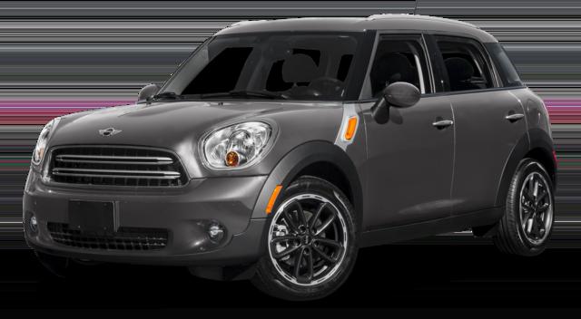 2016 Mini Cooper Gray