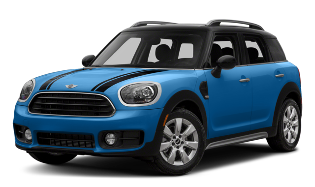used-mini-countryman-comparison