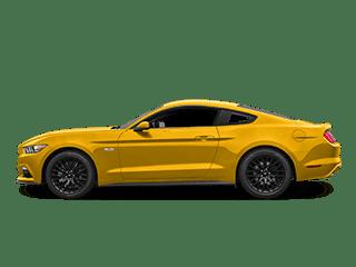2017-Mustang