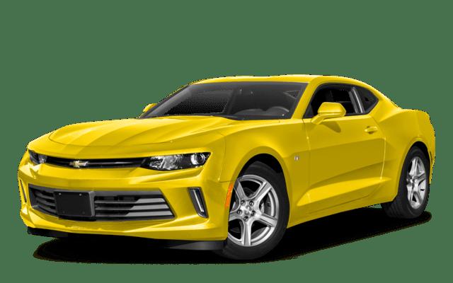 Compare The Chevy Camaro Vs Dodge Challenger Santa Cruz Dodge