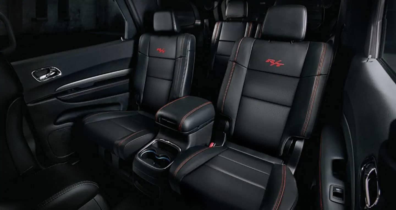 2019 Dodge Durango Comfort