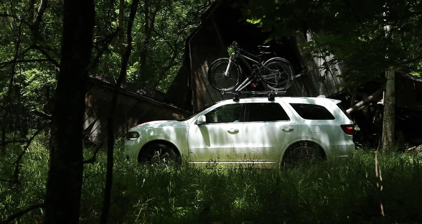 2019 Dodge Durango In Forest