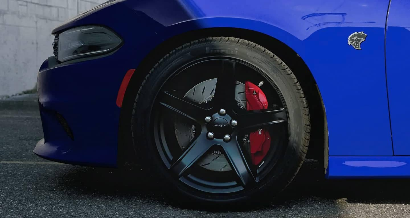 2019-Dodge-Charger-brake-systems