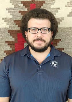 Trevor Espinosa