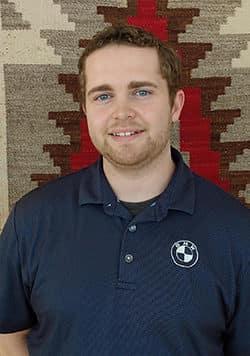 Kyle  Daubenspeck