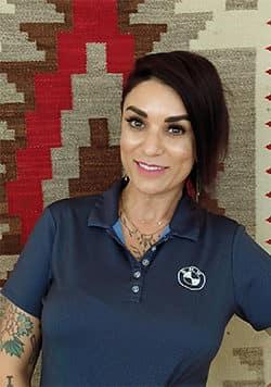 Marisa  Garcia