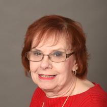 Eve Schultz
