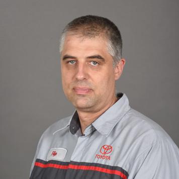 Filip Rouhliadkov