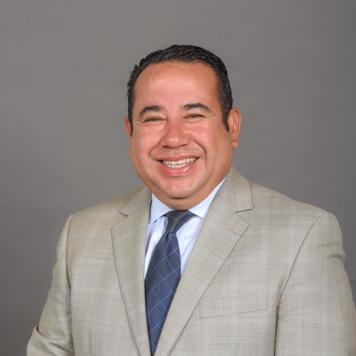 Luis Santibanez