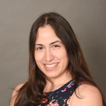Monica Alvelo