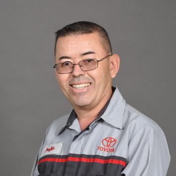 Panilo Salas