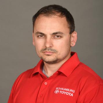 Peter Yanev