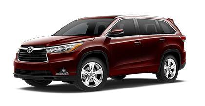 Nuevo 2019 Toyota Highlander XLE AWD