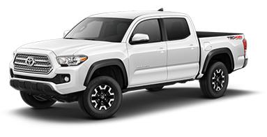 Nuevo 2019 Toyota Tacoma TRD OFFRD Double Cab