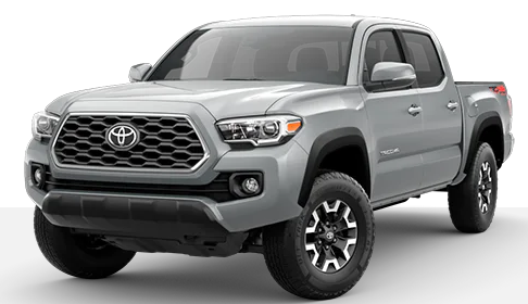 Nuevo 2020 Toyota Tacoma