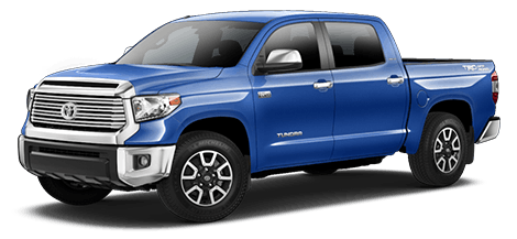 New 2019 Toyota Tundra 4X4 SR5 Double Cab FFV