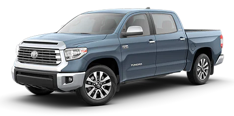 Nuevo 2020 Toyota Tundra