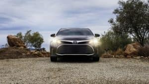 2018 Toyota Avalon near Arlington Heights, IL