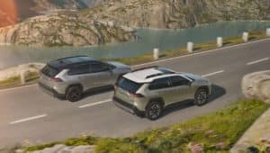 Coming Soon The Fully Redesigned 2019 Toyota Rav4 Schaumburg Toyota