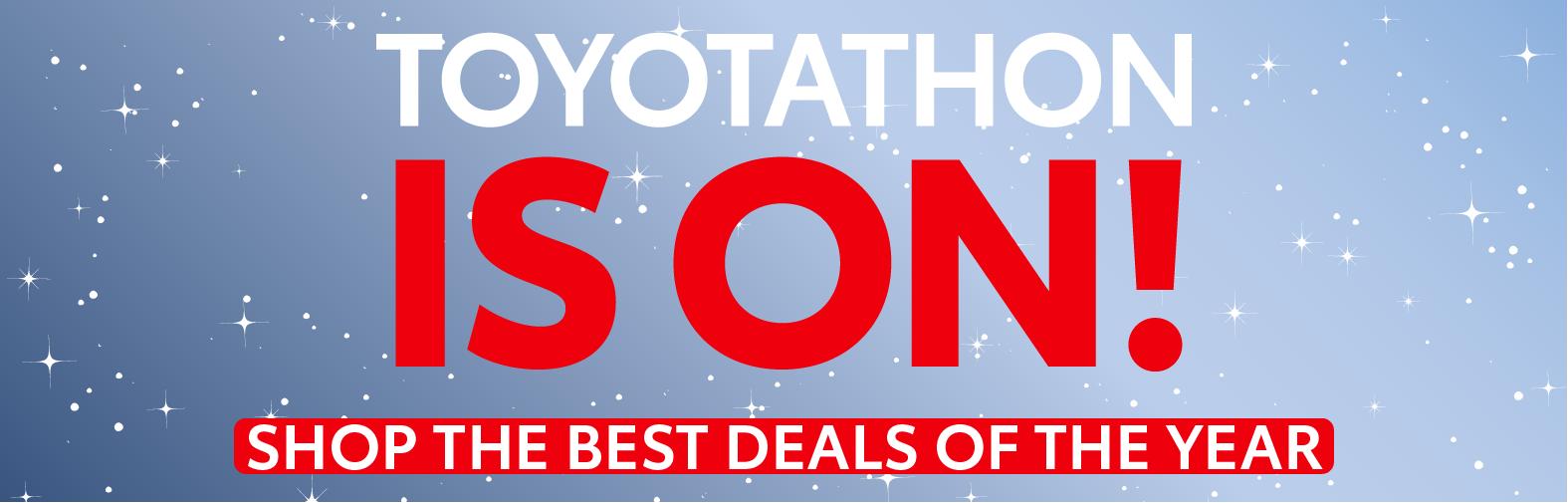 Schaumburg Toyota Toyotathon