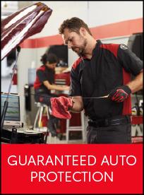 Schaumburg Toyota Guaranteed Auto Protection