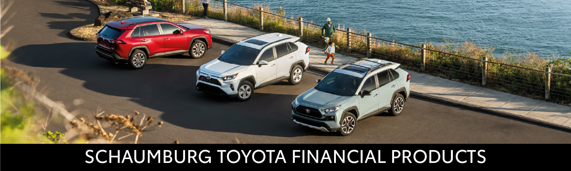 Schaumburg Toyota Financial Products