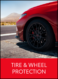 Midtown Toyota Tire and Wheel Protection