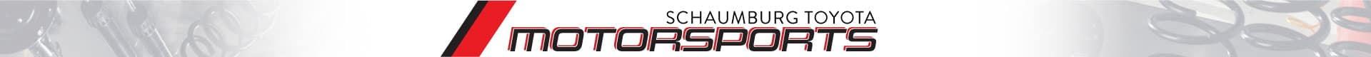 Motorsports header