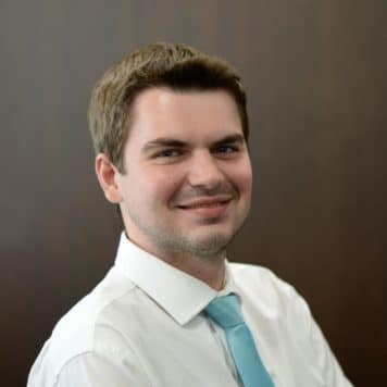 Brandon Horansky