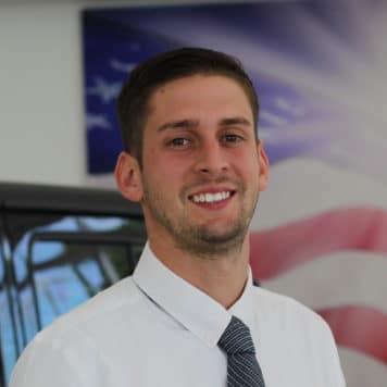 Zach Krikorian