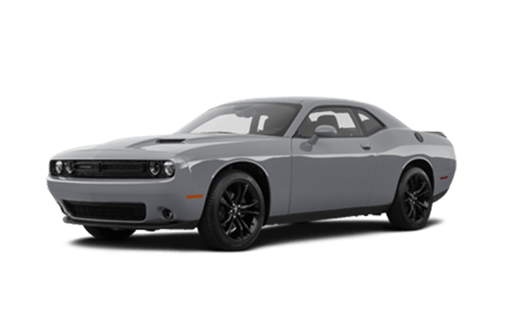 New Dodge Challenger Delray Beach FL