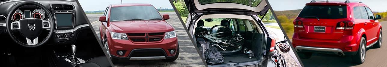 New 2018 Dodge Journey for sale in Delray Beach FL