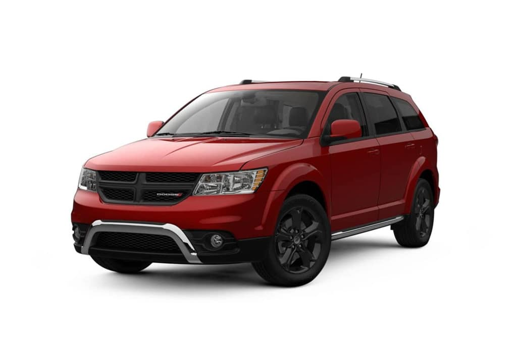 New Dodge Journey Delray Beach FL