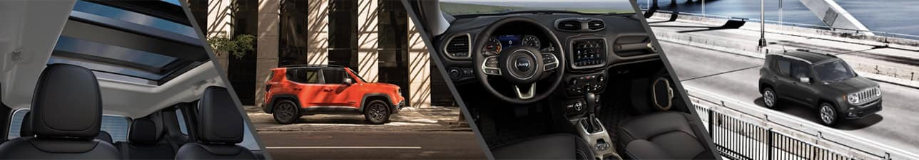 New 2018 Jeep Renegade for sale in Delray Beach FL