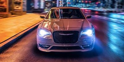 New Chrysler 300 S Delray Beach FL