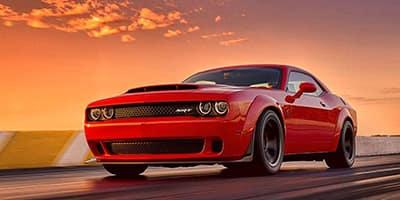 New Dodge Challenger Demon Delray Beach FL