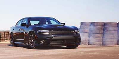 New Dodge Charger Delray Beach FL