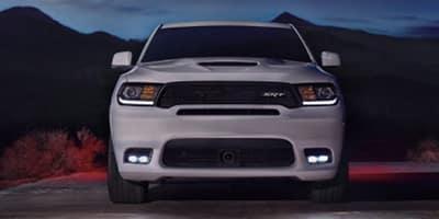 New Dodge Durango Delray Beach FL