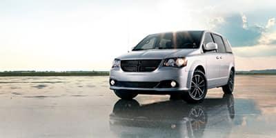 New Dodge Grand Caravan Delray Beach FL