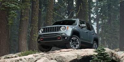 New Jeep Renegade Delray Beach FL