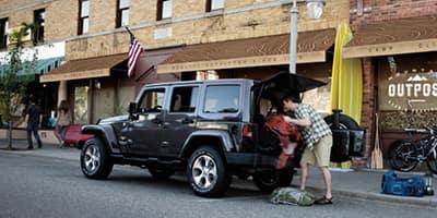 New Jeep Wrangler Delray Beach FL